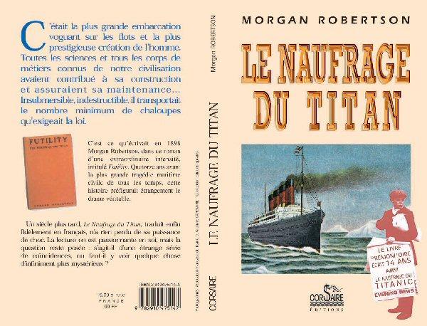le naufrage du titan pdf